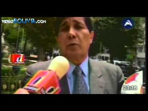 Ex Presidente de San José de Oruro