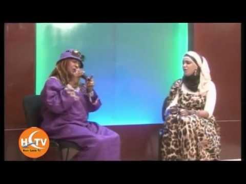 Fanka & Suugaanta Hctv Farxiya Rasta Part2