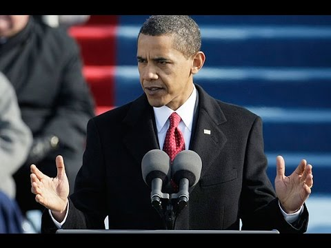 The Best Obama Backwards-speech (must See!) video