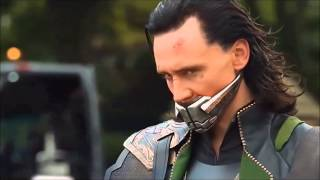 Tom Hiddleston - Loki Tribute