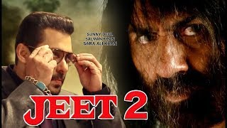 Jeet 2 | FULL MOVIE Facts | Salman Khan | Sunny Deol |Sanjay Dutt |Katrina Kaif |A Blockbuster Movie