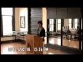 Susan Solovic Small Business Guru at Columbia College 2010 pt.1