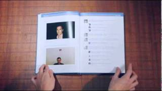 Bouygues Telecom: Flashback Book Facebook App