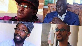 Révolution burkinabé: les Sénégalais s'en réjouissent