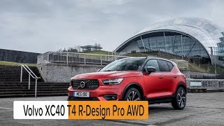 Twitch Car - Volvo XC40 T4 R Design Pro AWD long term review