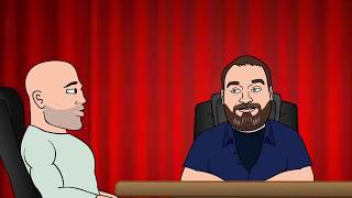 Tom Segura Syrup Moment - JRE Toon