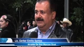 Avance Noticioso San Marcos Tv_01 De Diciembre 2014_Edición 02
