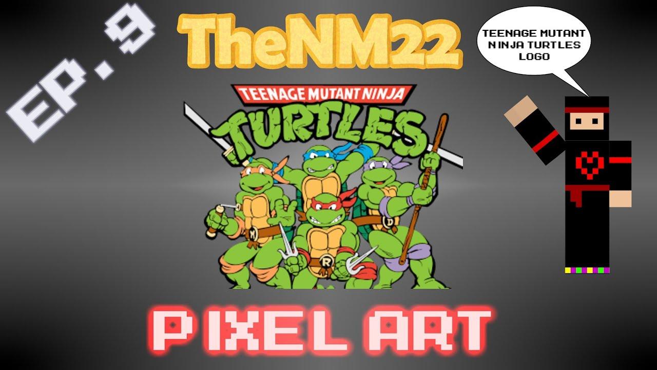 Logo Turtle Art Turtles Logo in Minecraft