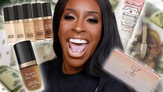 Going To the CLURB Makeup Tutorial  | Jackie Aina