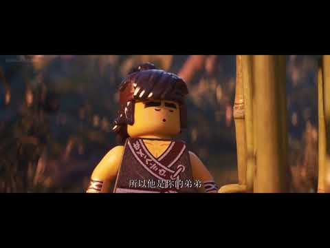 The Lego Ninjago Movie but it only focuses on Cole - www.noonews.ru