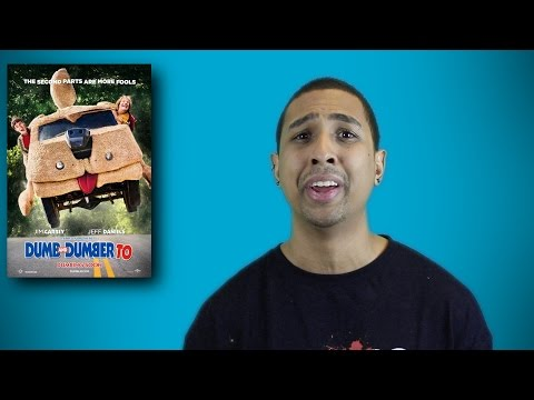 Dumb And Dumber To Movie Review - MaximusBlack