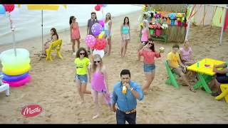 Dev new tv ad, meety mango j
