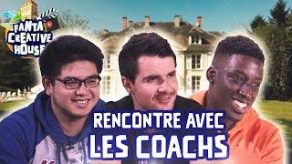 LA STORY DU JOUR EP #2 : RENCONTRE AVEC LES COACHS