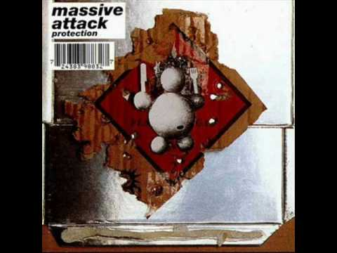 Massive Attack - Spying Glass