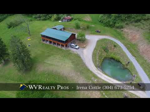 Dry Creek Property Irena Cottle WV Realty Pros
