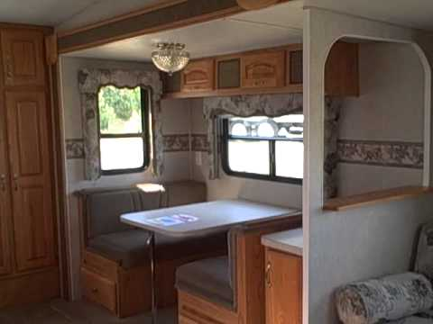 2006 Arctic Fox 29.5  Fifth Wheel