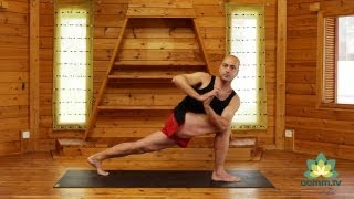 Yoga para practicar en casa 20 minutos yoga para - Musica para hacer yoga en casa ...