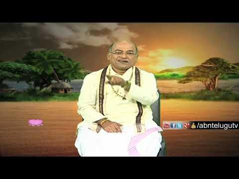 Garikapati Narasimha Rao | Nava Jeevana Vedam | Full Episode 1400 | ABN Telugu HD