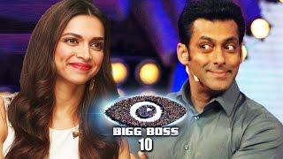 Deepika Padukone On Salman Khan's Bigg Boss 10 To Promote xXx Return Of Xander Cage