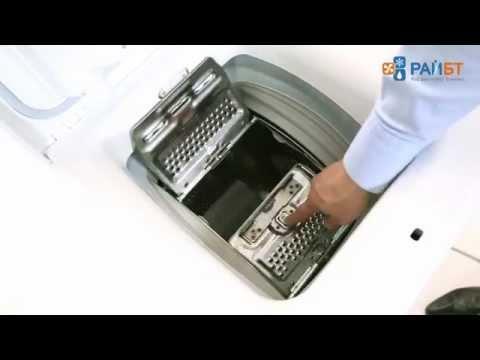 Скачать инструкцию к Zanussi ZWP 580