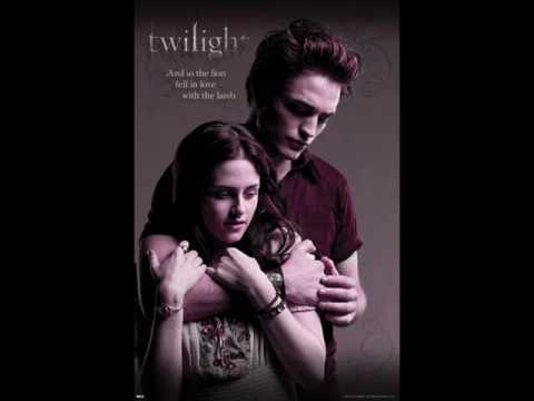 Misc Soundtrack - Twilight - Bellas Lullaby