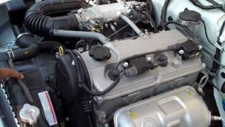 Che' - My 2010 Maruti Suzuki 1.3L MPFI Gypsy HT 3