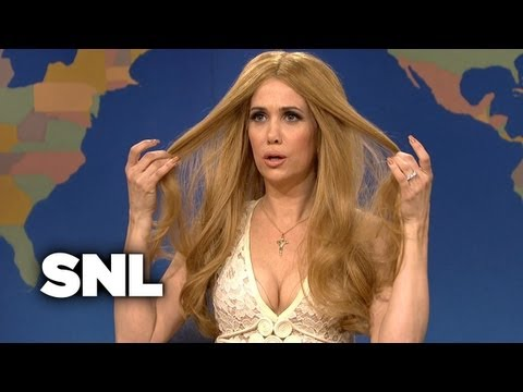 Kristen Wiig Funny Impersonations - YouTube
