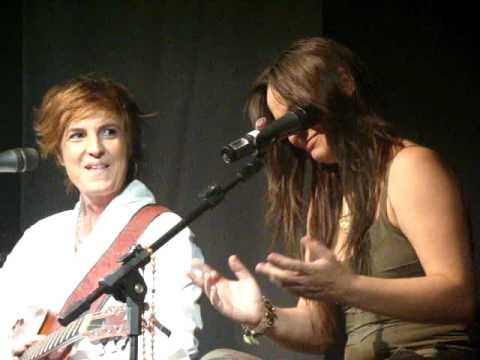 Myllena e Isabella Taviani - Quando / O último anjo