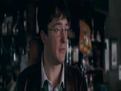 Shaun of the Dead - He's Not My Boyfriend!