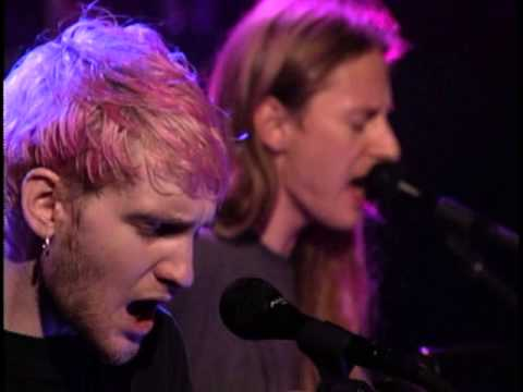 Alice In Chains - Got me wrong acoustic version
