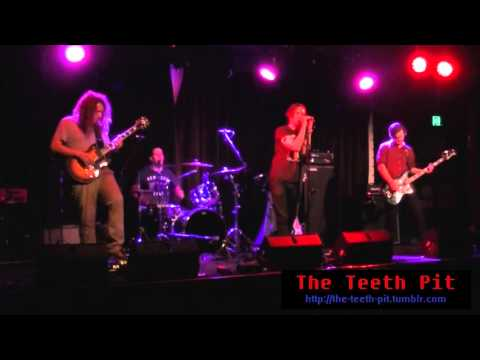 Lunar Seasons - Live @ The Globe Theatre, Brisbane (26-01-2016)