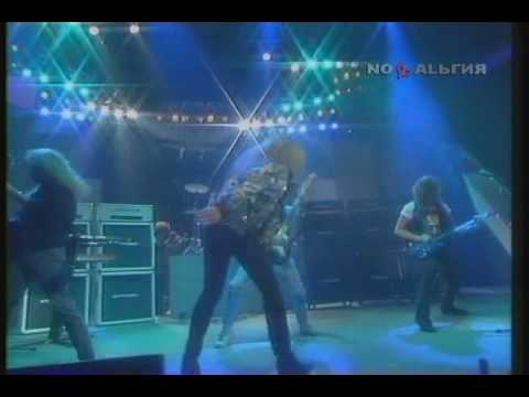 All Or Nothing - Europe