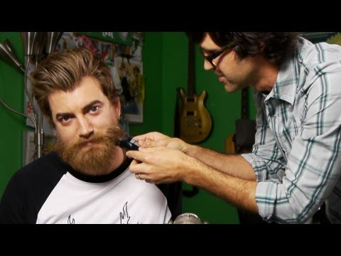 Killing Rhett s Beard
