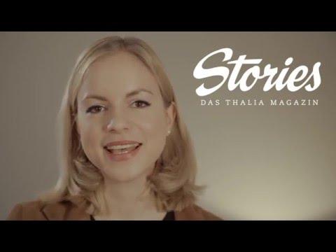 Thalia Stories - Julia Engelmann über Die Bücher Stories Ihres Lebens #storiesmeineslebens