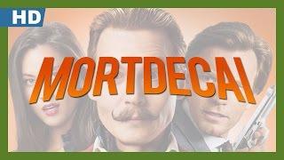 Mortdecai (2015) Trailer