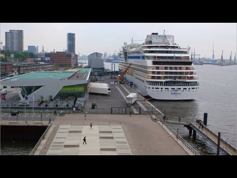 Altona Cruise Terminal Guide (Hamburg, Germany)