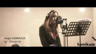See You Again - Wiz Khalifa Ft. Charlie Puth Cover By Angie Thiticha