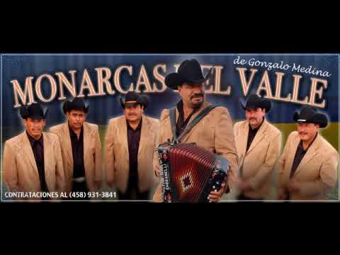 Vaciando Botellas-Los Monarcas Del Valle