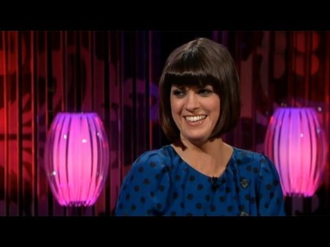 Chris who? Dawn O'Porter on how she met Chris O'Dowd