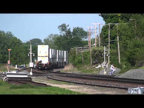 Kendallville-Trackside Travels-HD 1080p