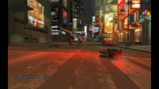 GTA IV - Benchmark - XFX Radeon 5770 xXx Edition
