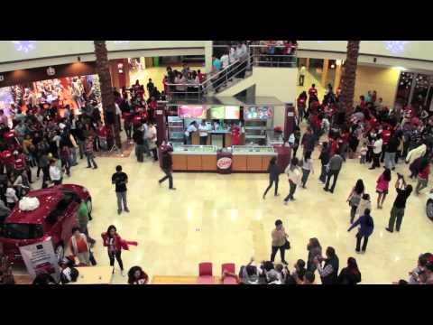 Flashmob UP Aguascalientes