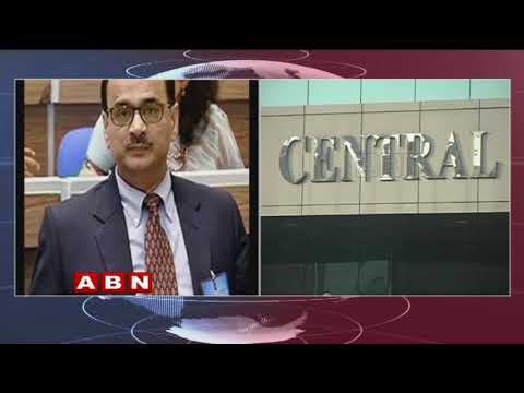 Former CBI Director Alok Verma Resigns from Fire Services DG Post | ABN Telugu