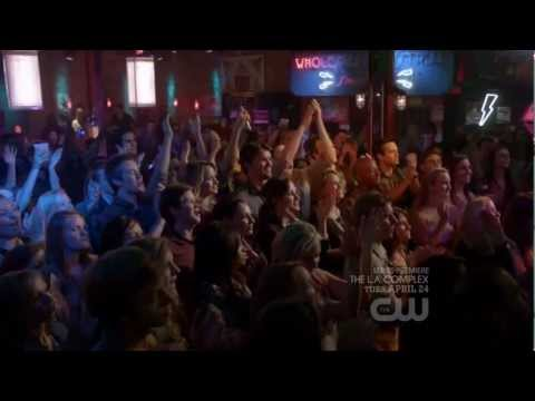 HD One Tree Hill  Last Scene of Final Episode 9x13 Gavin DeGraw  I Dont Want To Be in TRIC