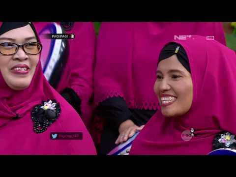 download lagu Grup Qasidah MT  AD Diniyah Ini Ceria Sekali gratis