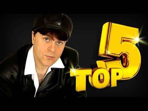 Виктор Королёв  - TOP 5 - Лучшие песни - 2016