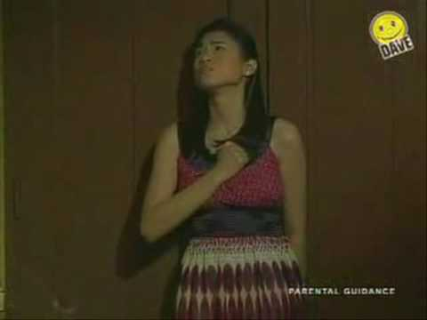Toni Gonzaga - Youre In Love