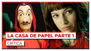 download musica LA CASA DE PAPEL é boa mesmo? Crítica