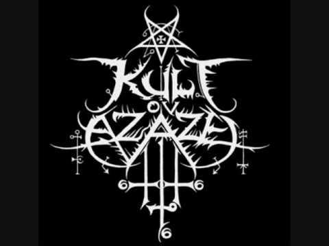 Kult Ov Azazel - The World Is Full Of Violence