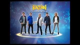 Kazan The Magic family